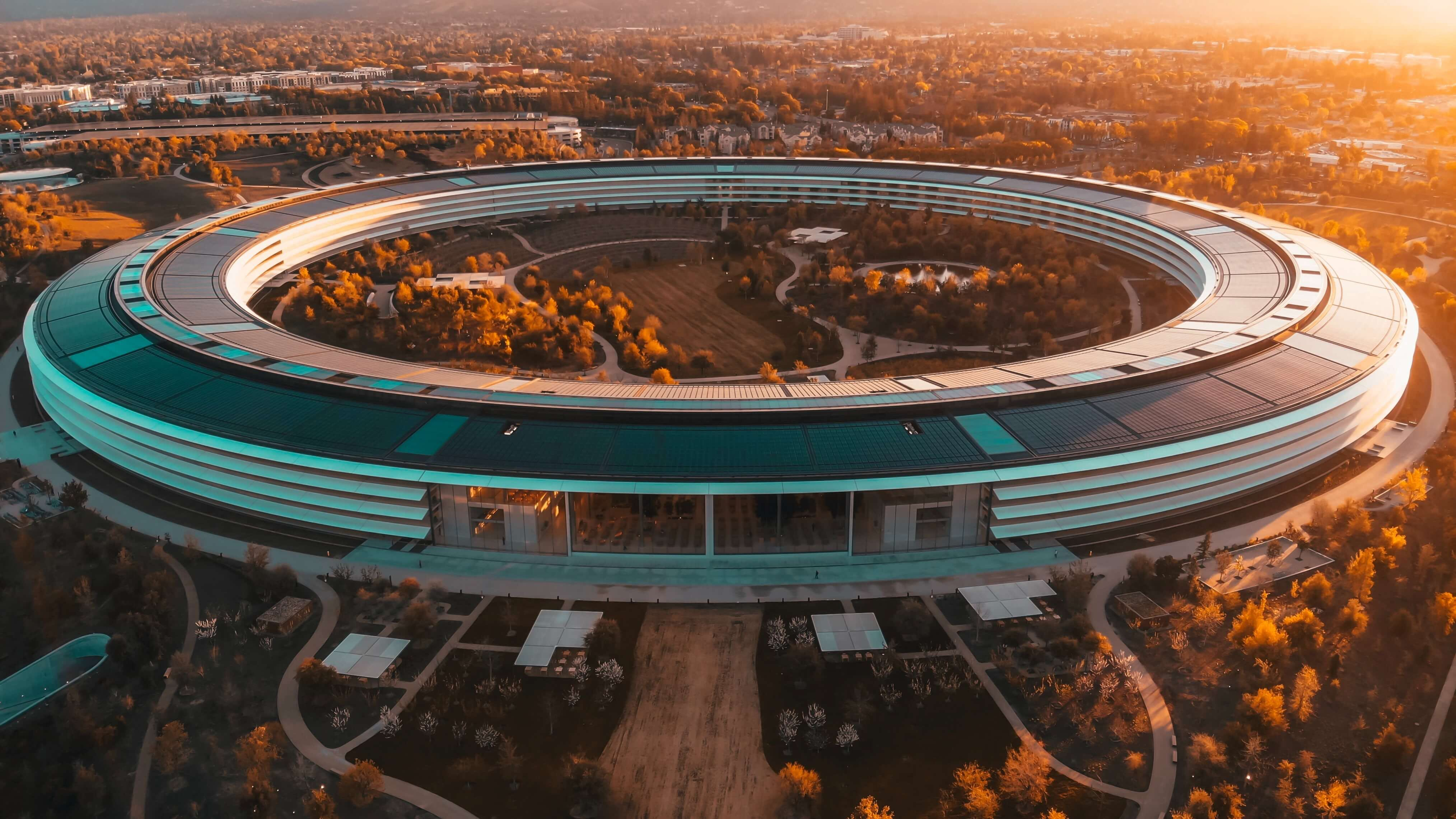 Apple's Environmental Report 2020 Highlights