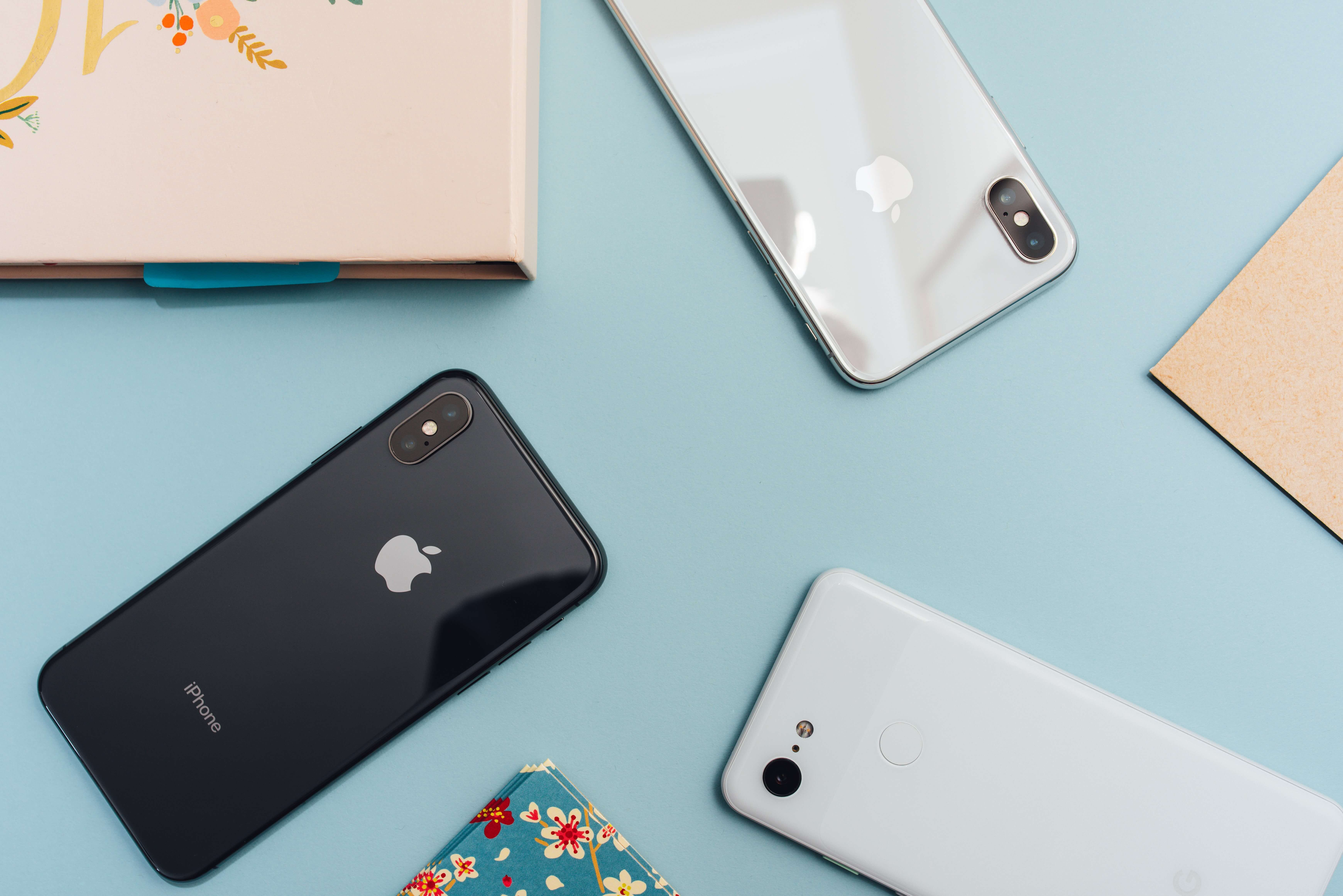 2020: A Strange Year for iPhone Pricing