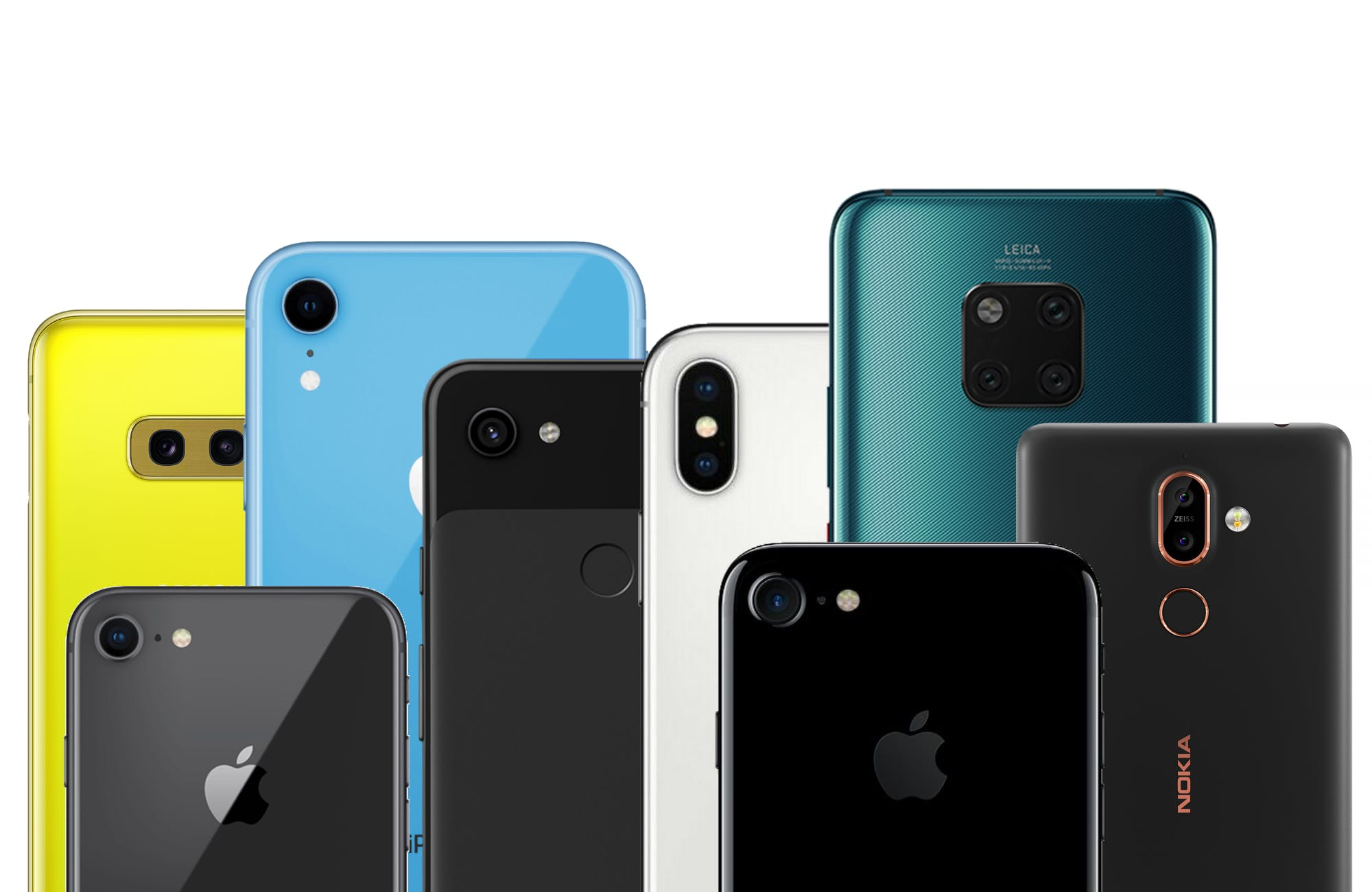 Best Refurbished Smartphones to Buy in 2020 For Any Budget