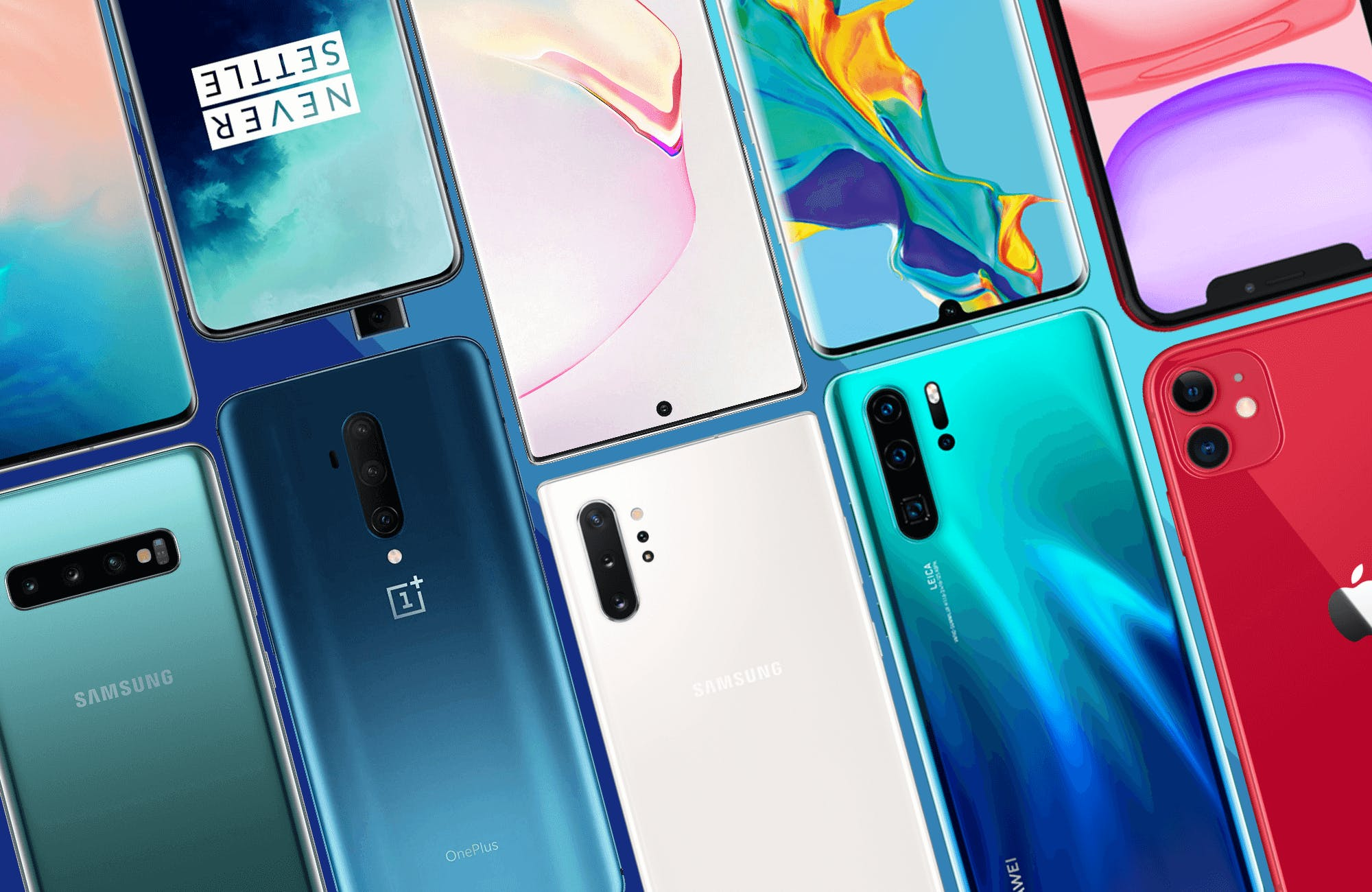 Best Phones of 2019