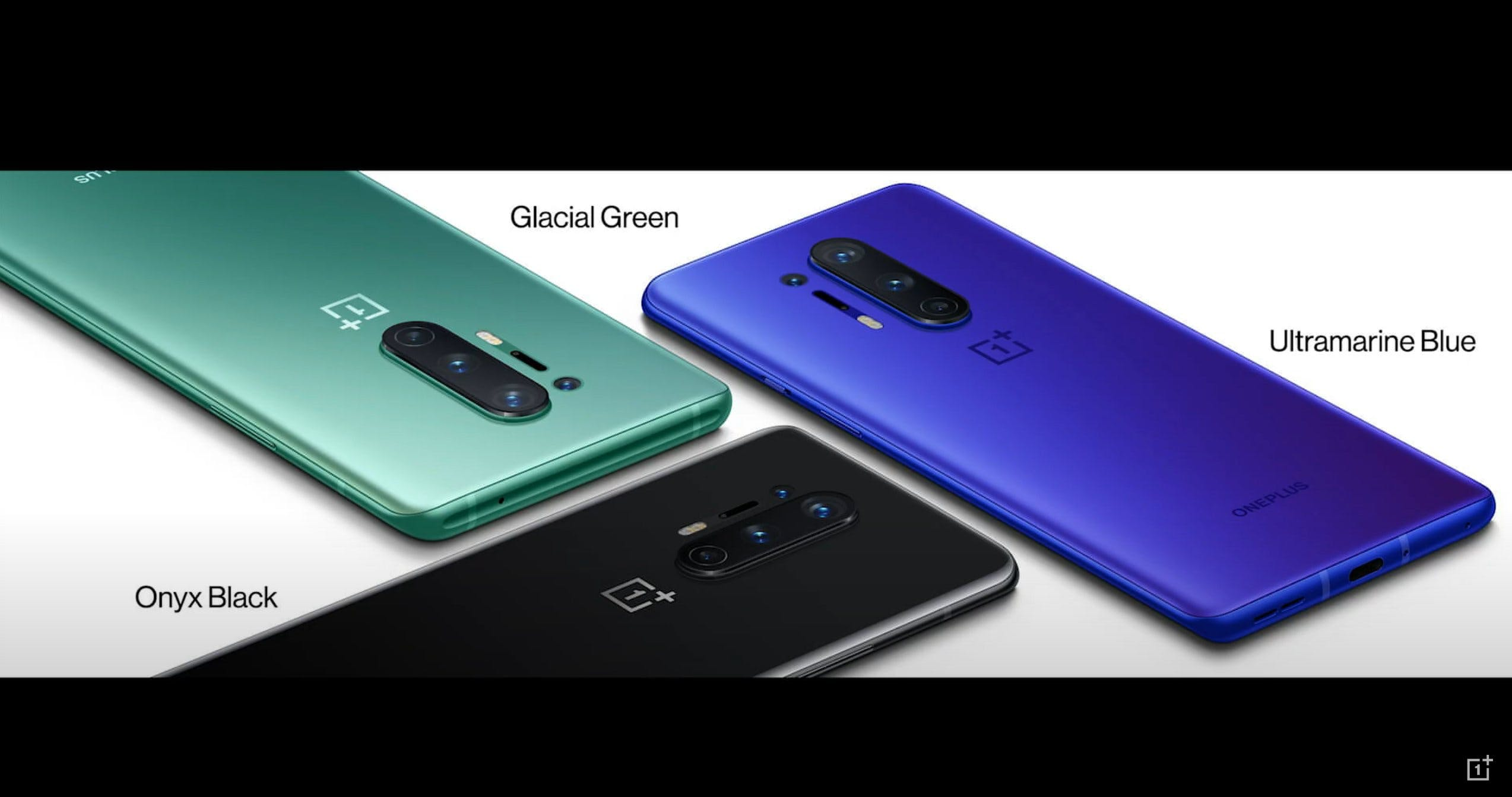 The OnePlus 8 Pro Has Made its Way Into the Flagship Space
