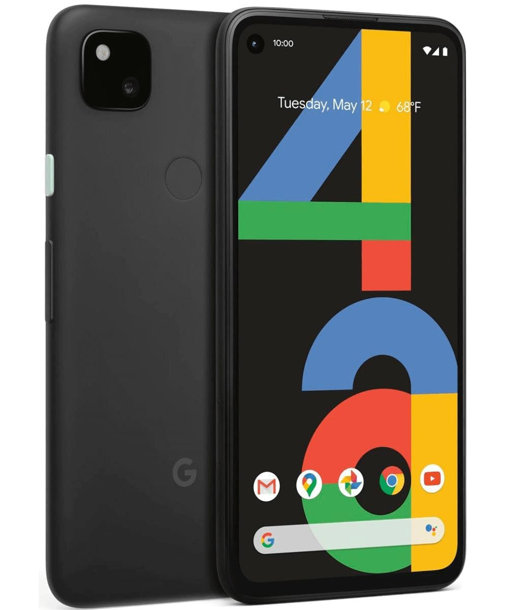 Google Pixel 4a First Impressions and Sustainability