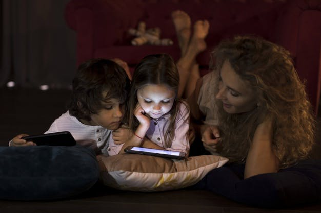 15 Measures to Protect Children Online