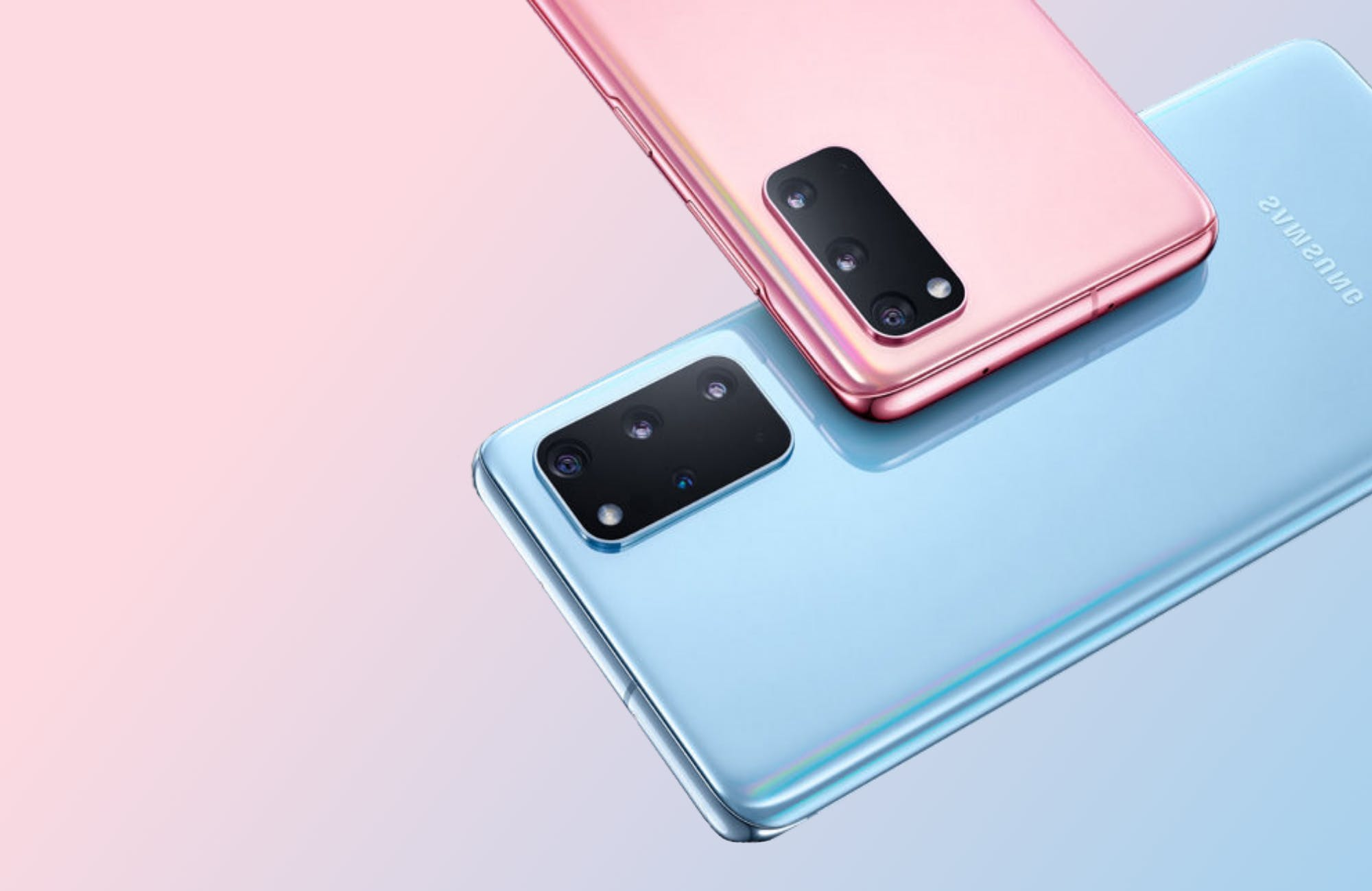 Galaxy S20 and S20 Plus: Meet the True Successors to the Galaxy S10 and S10 Plus