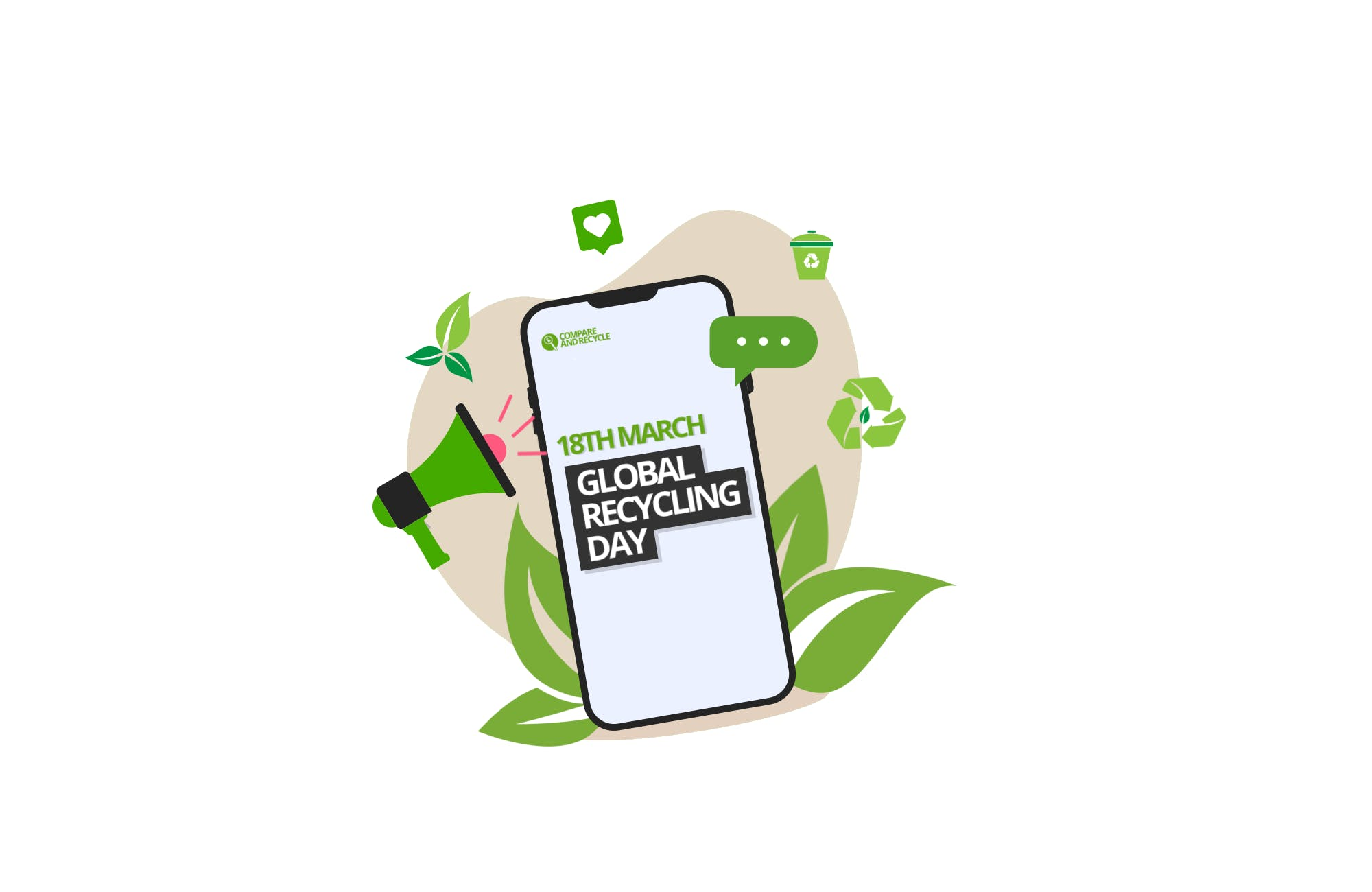 Be Mindful With Your Tech This Global Recycling Day