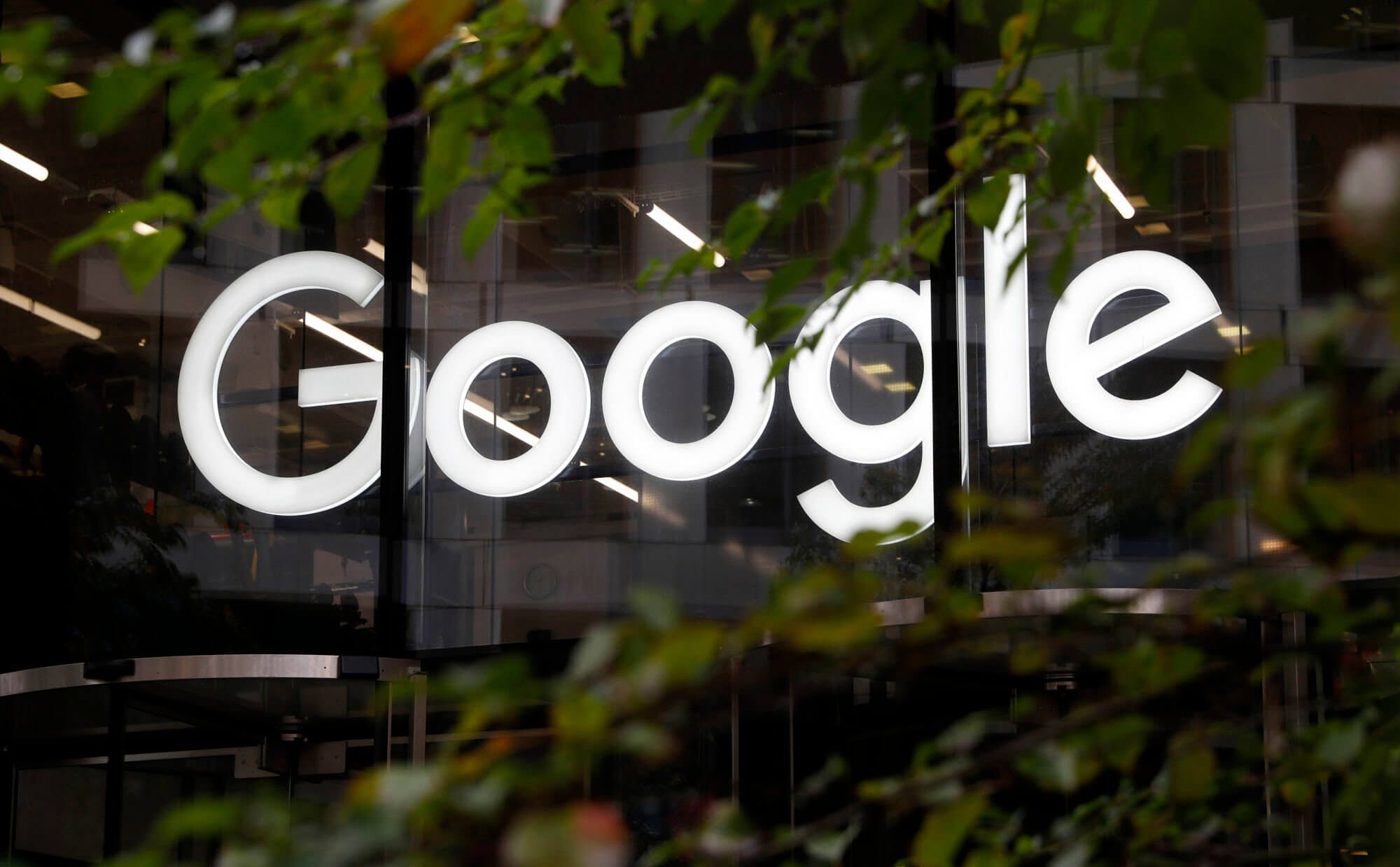 Is Google Failing Sustainability Standards?