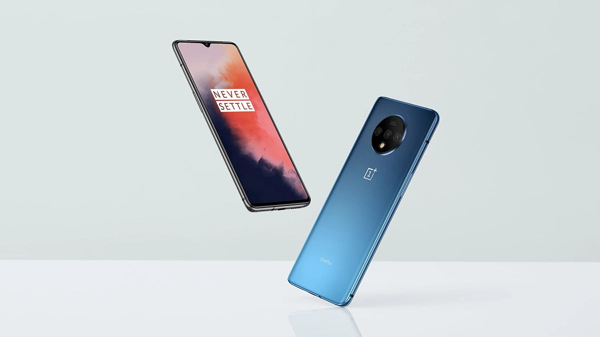 The OnePlus 7T Is Here