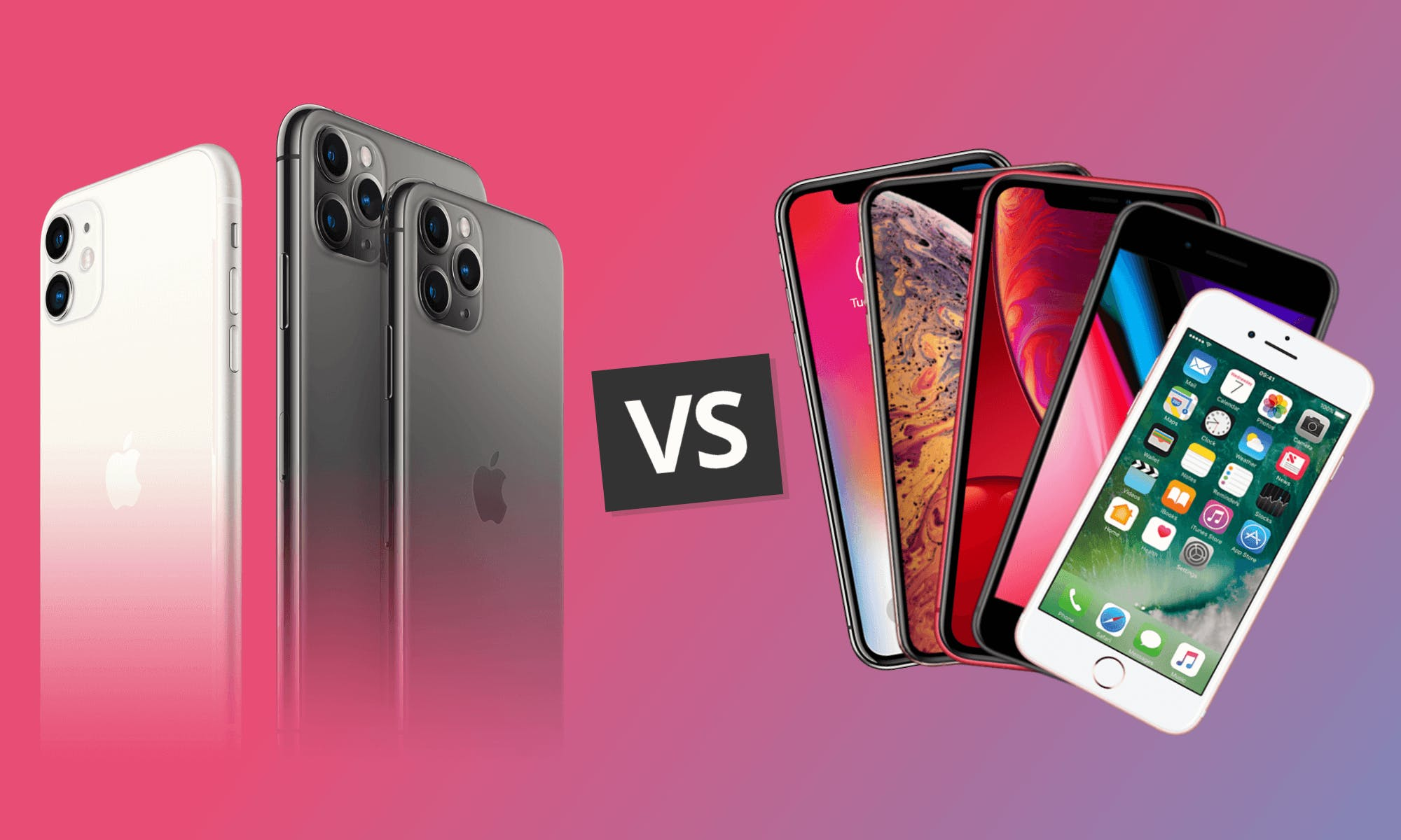 iPhone 11 Line-Up: Is It Worth the Upgrade?