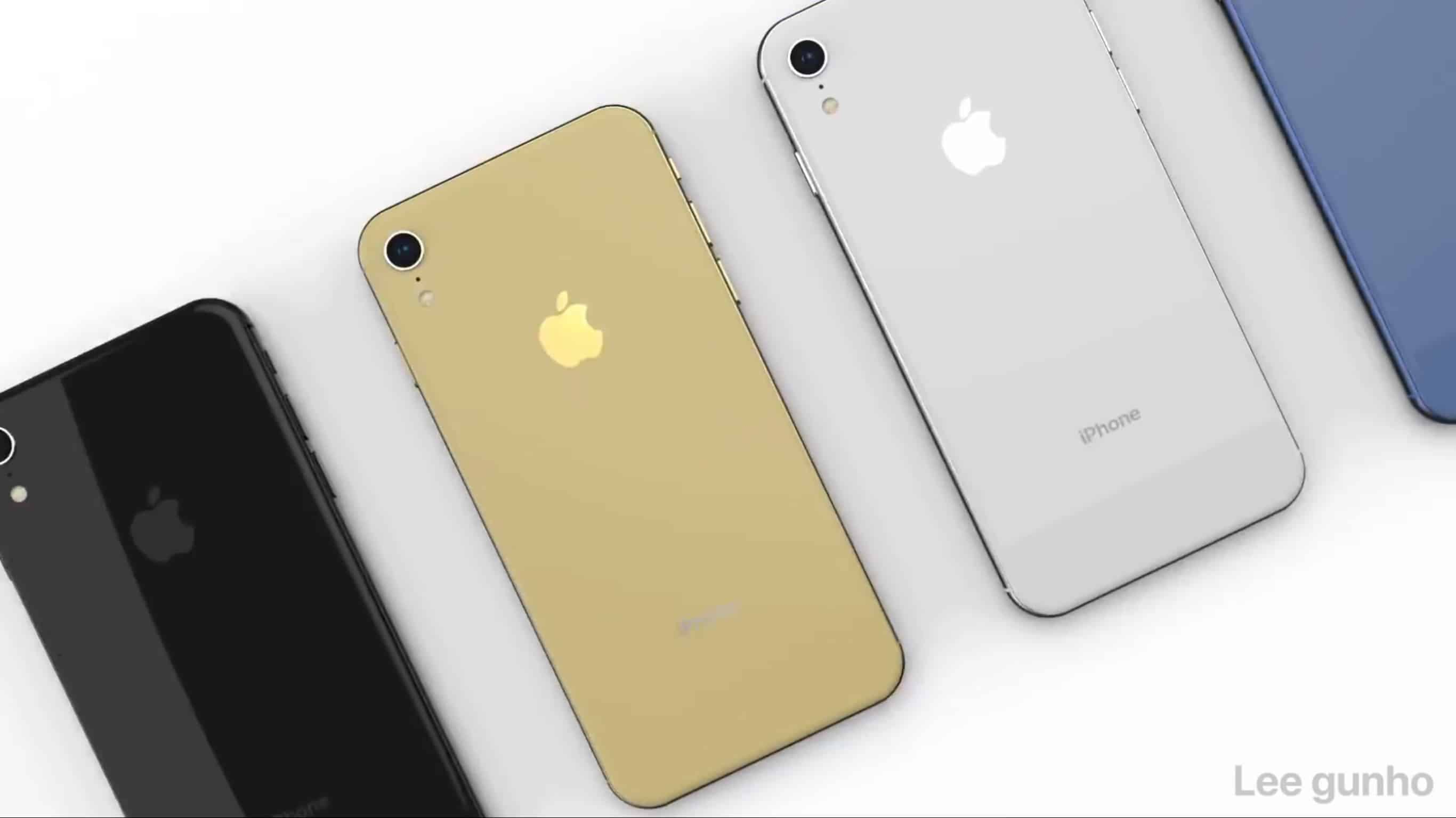 A New iPhone Could Be Released in March
