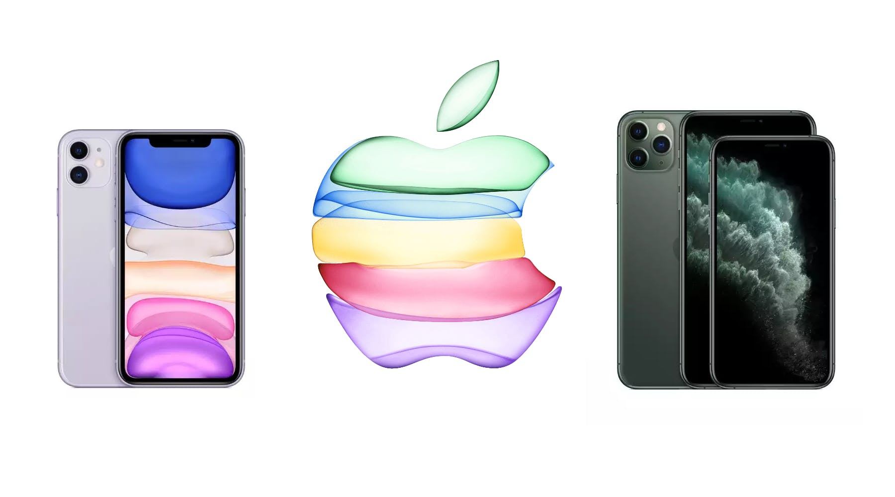 The iPhone 11 Series Is Here