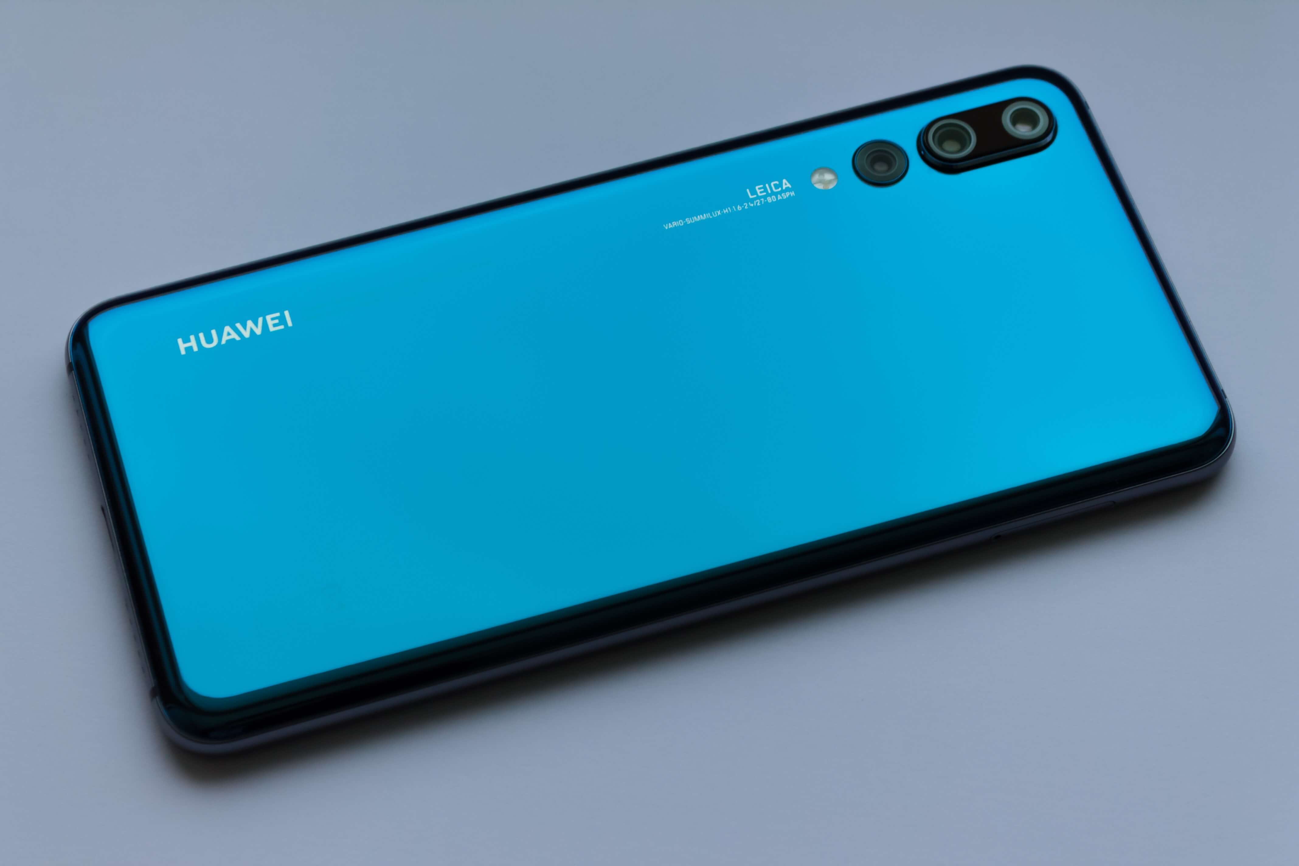 [Updated] What's Happening With Huawei in 2020?