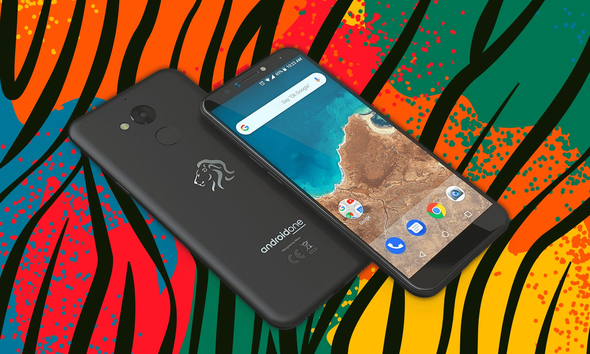 Made in Africa: The Mara Group Releases Two New Android Devices
