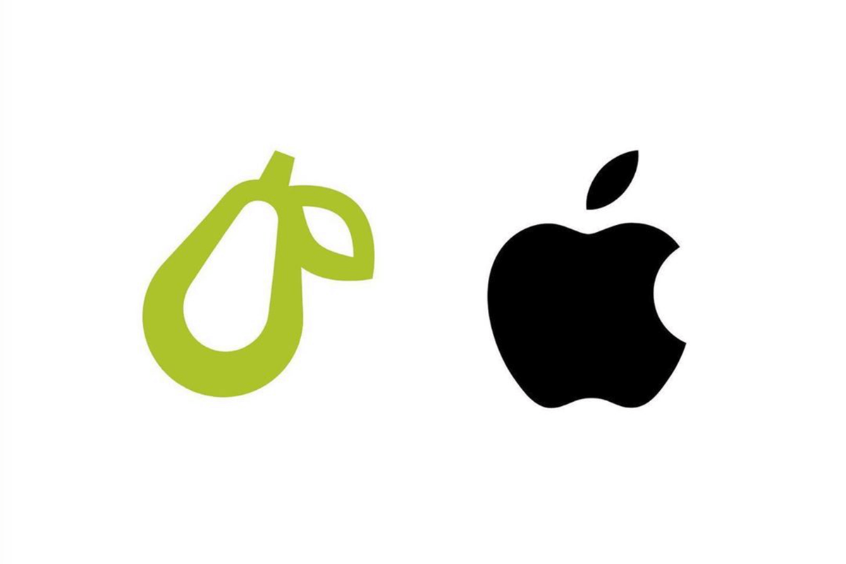 Apple Versus Prepear: Another Case of Bullying?