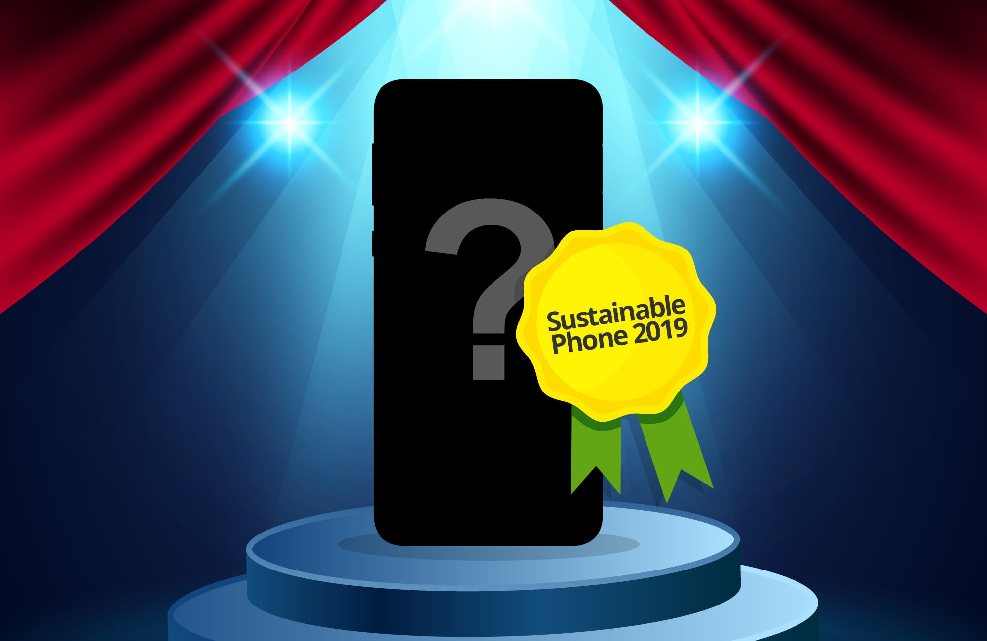 Sustainable Smartphone of the Year 2019 Awards