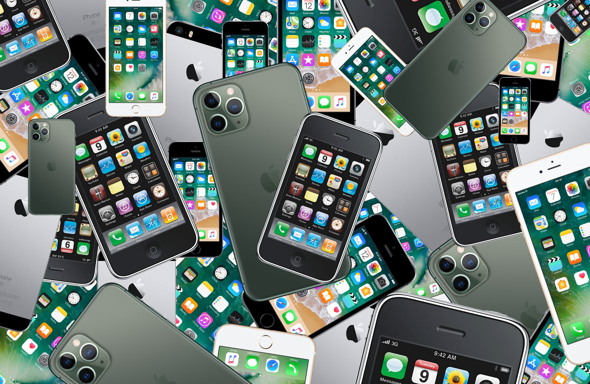 iPhone Lifecycle: What Is The Carbon Footprint of an iPhone