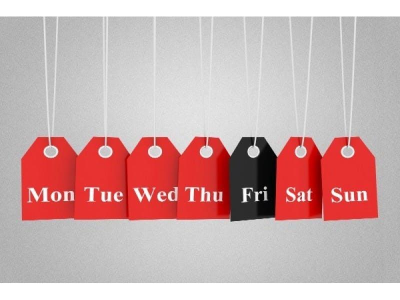 Black Friday 2017 Mobile Phone Deals