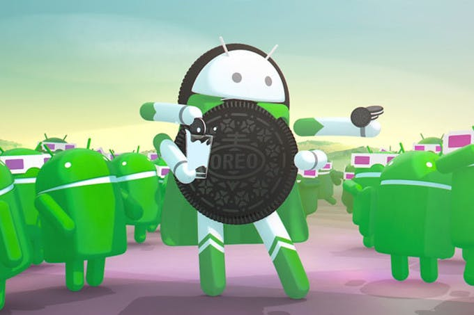 Android Oreo: When Will You Get The Sweet Treat?