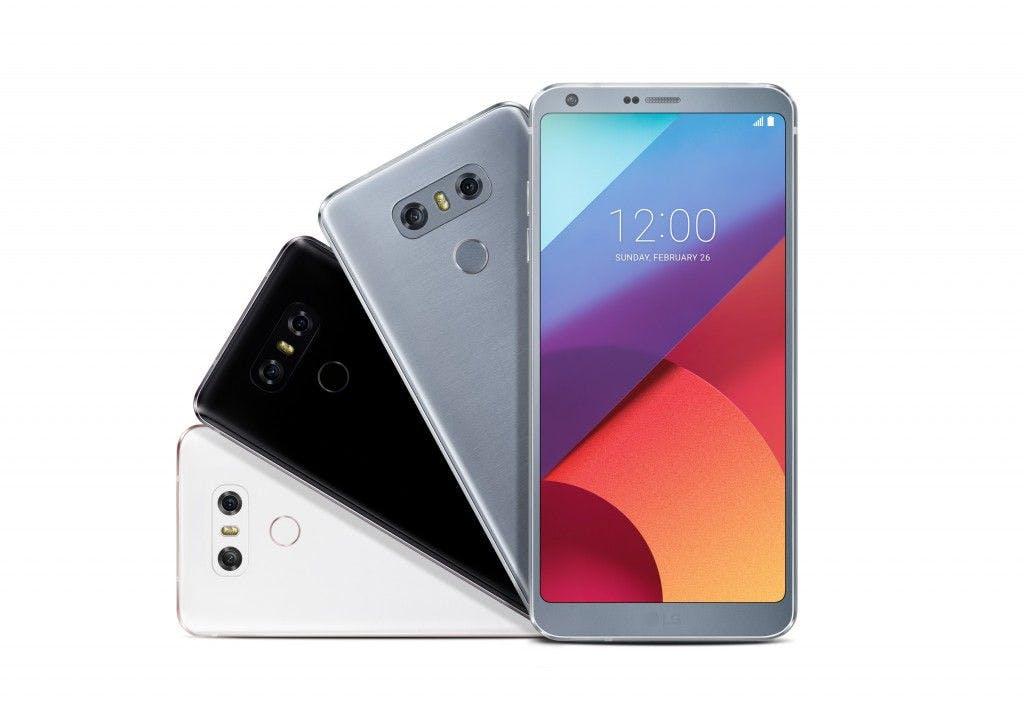 LG G6 - A Flagship Phone Reborn?