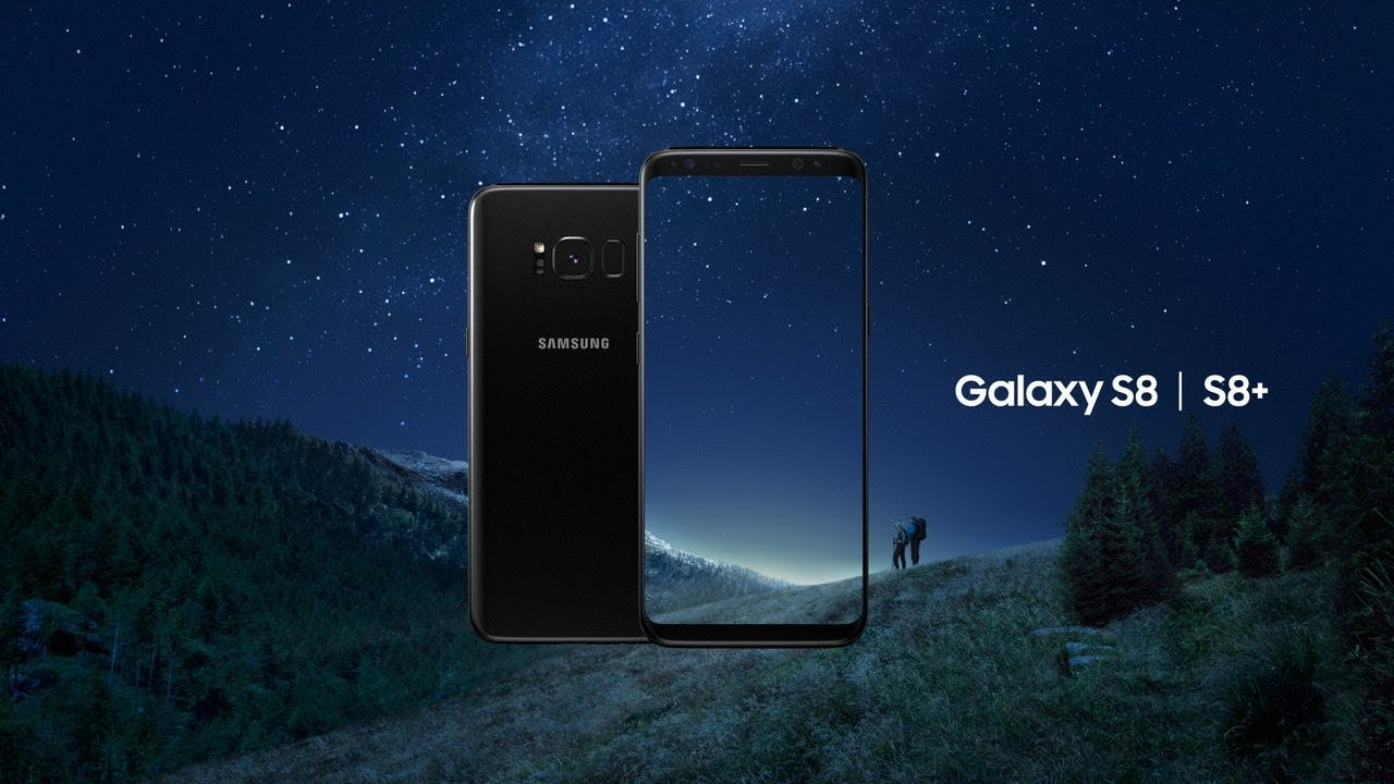 Where to Pre-order Samsung Galaxy S8 Online Now