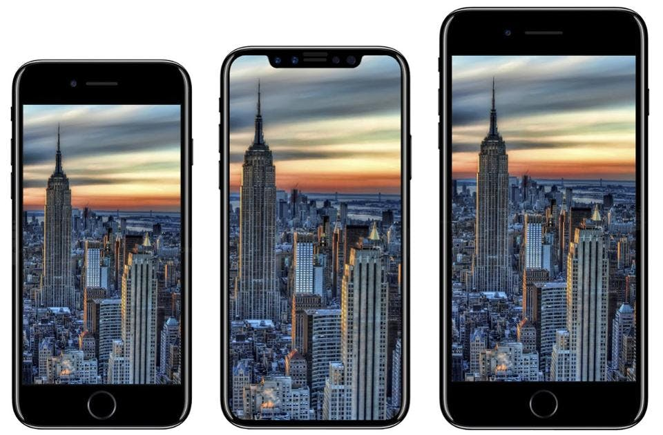 Apple iPhone 8 – What we Know