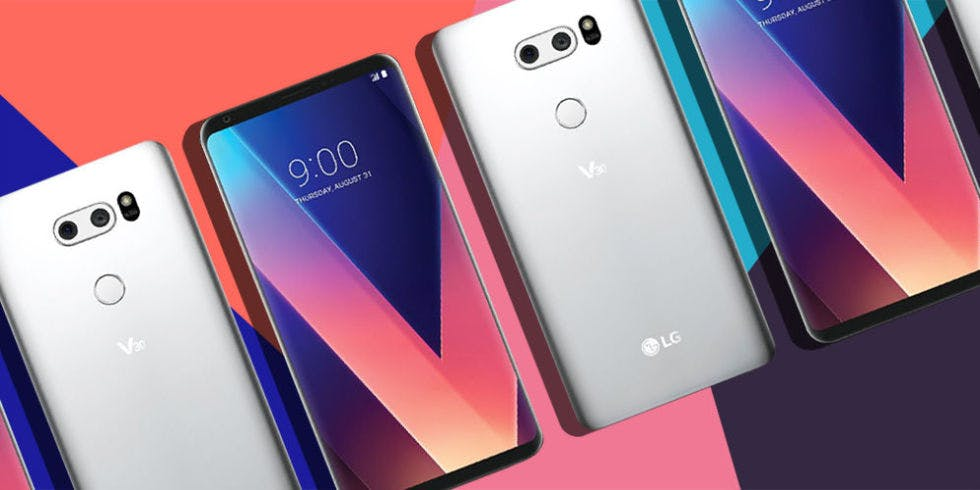 LG V30: reasons to buy and how to get your hands on one?
