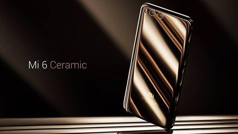Xiaomi Mi6 - The 2017 Return of the Chinese Underdog?