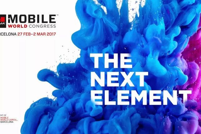 Mobile Web Congress - An Overview