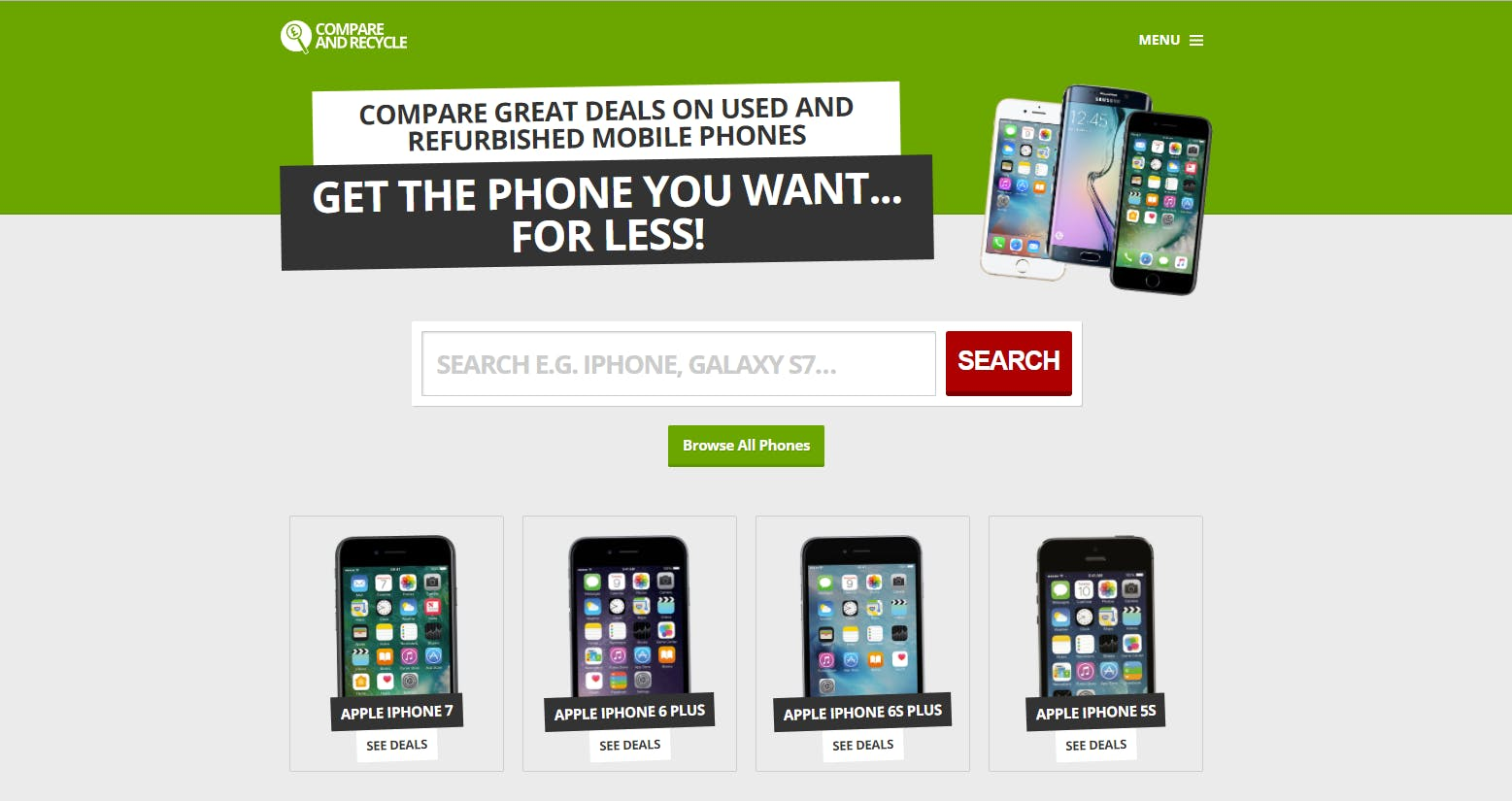 Why You Should Buy Your Next Mobile Refurbished!