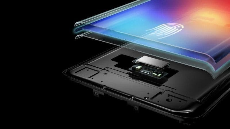 Vivo wins! The first smartphone with in-display fingerprint sensor is here!