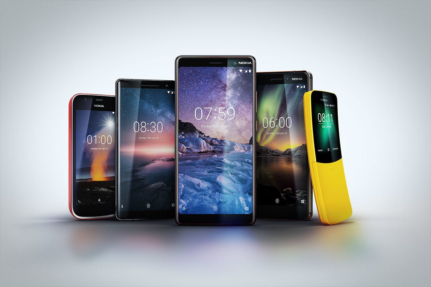 Nokia 8110 – The Matrix Phone Is Back