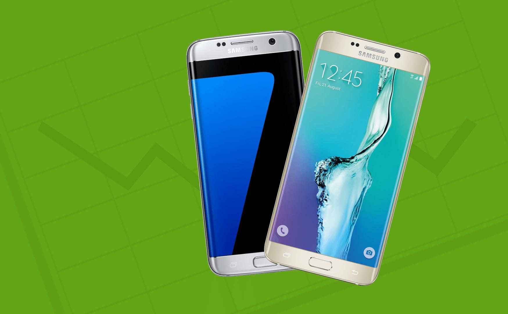 Samsung S7 Recycling Price Analysis