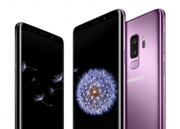 Galaxy S9 and S9 Plus: Differences And Similarities
