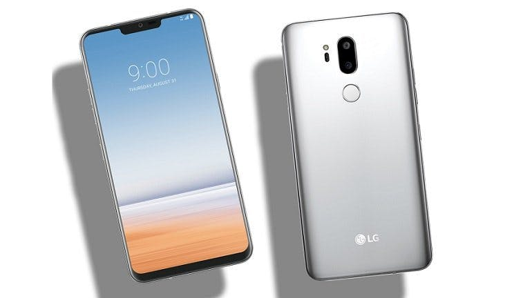 LG's Flagship Is On The Way