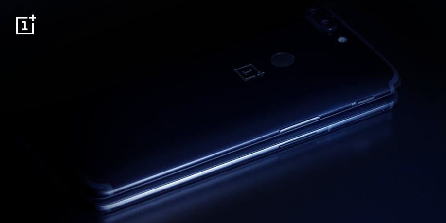 The OnePlus 6 Is Imminent