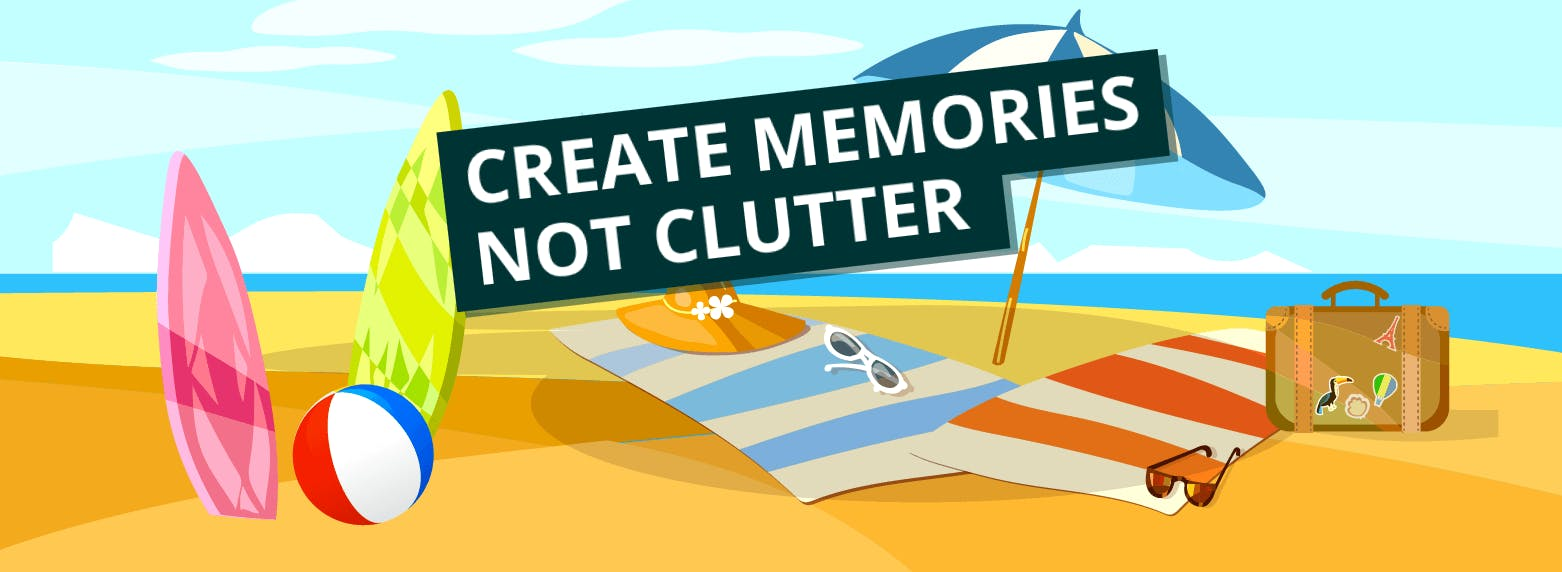 Tips to Fund your Summer Holiday!