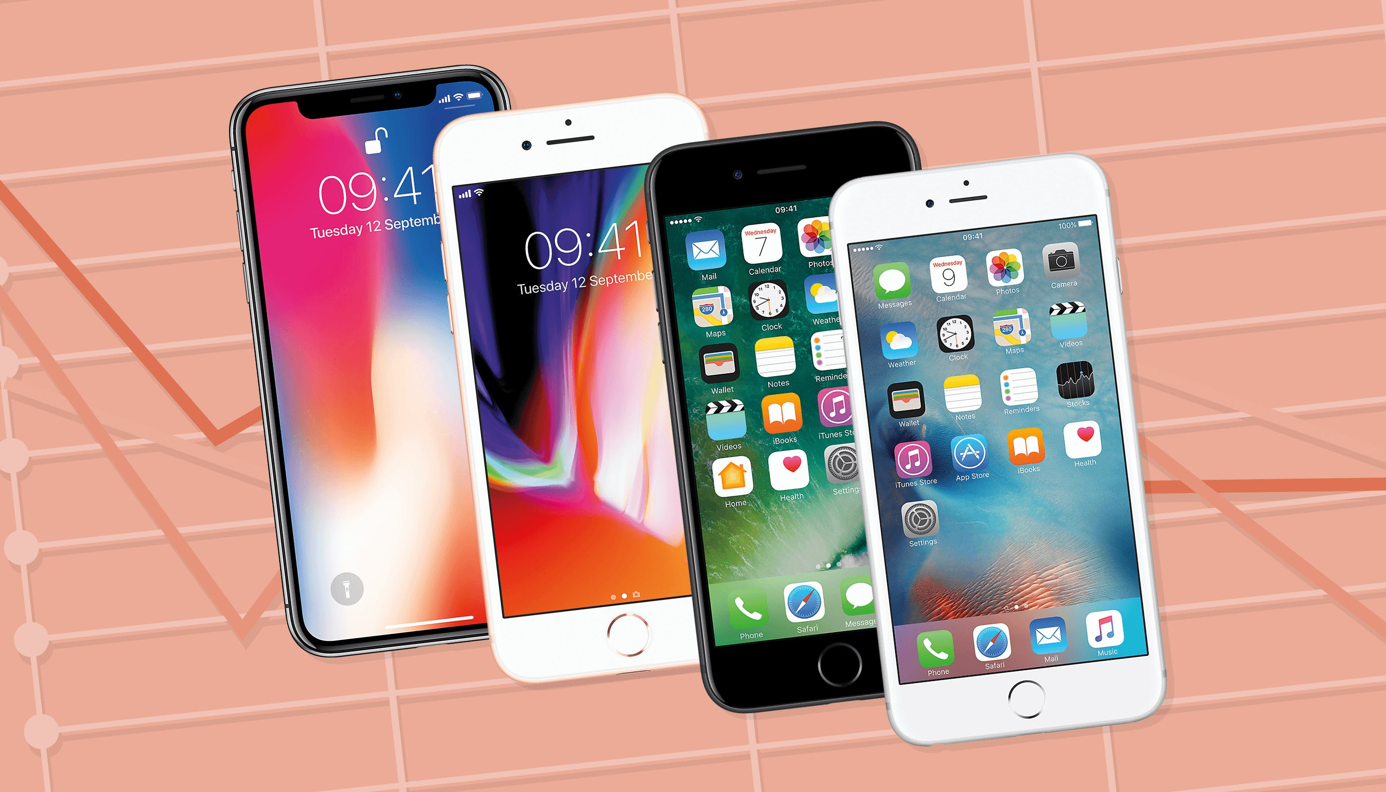 You Snooze, You Lose: Time To Get The Most Money For Your iPhone