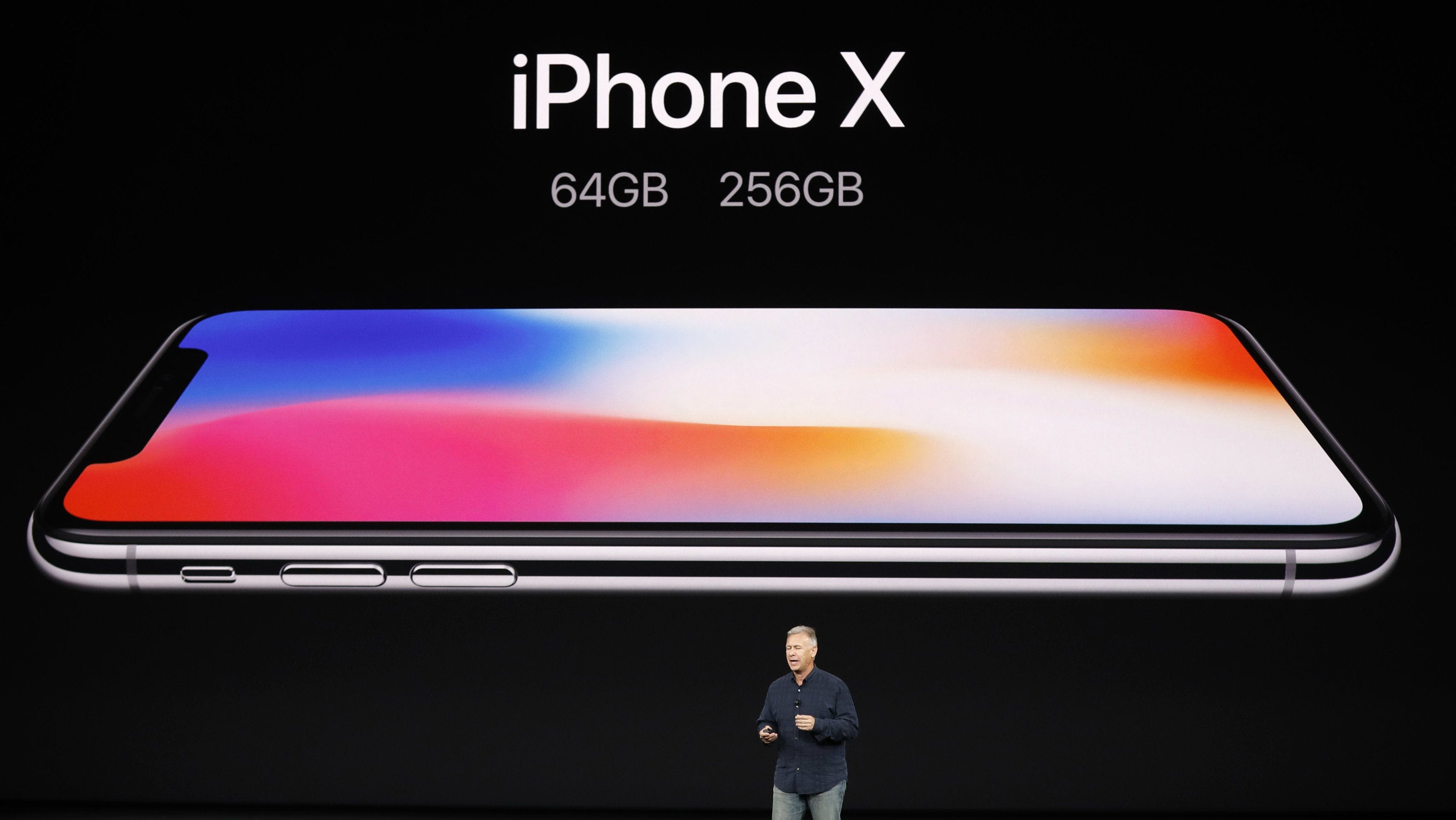 The iPhone X: Is It Worth Getting Your Hands On One Now?
