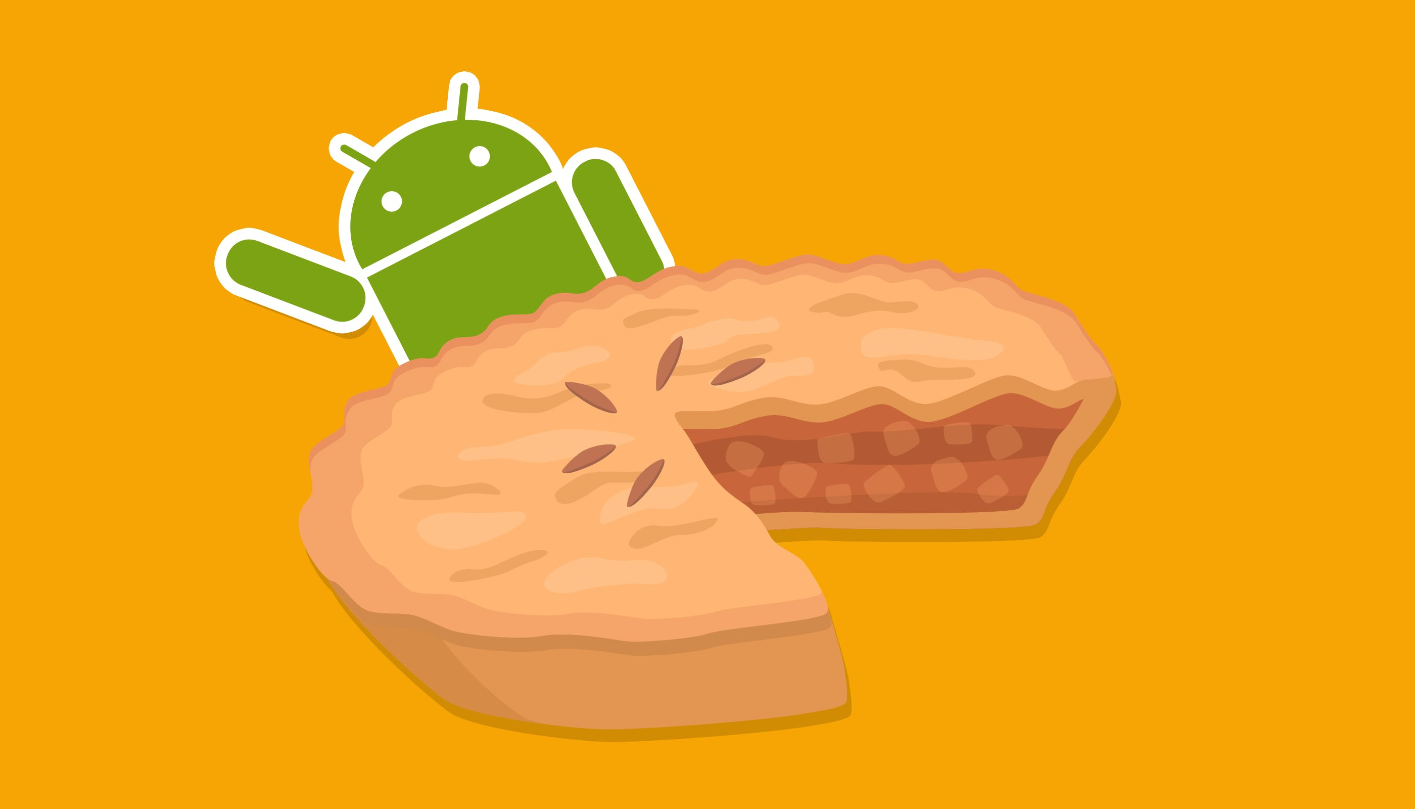 The Latest Android Is Here