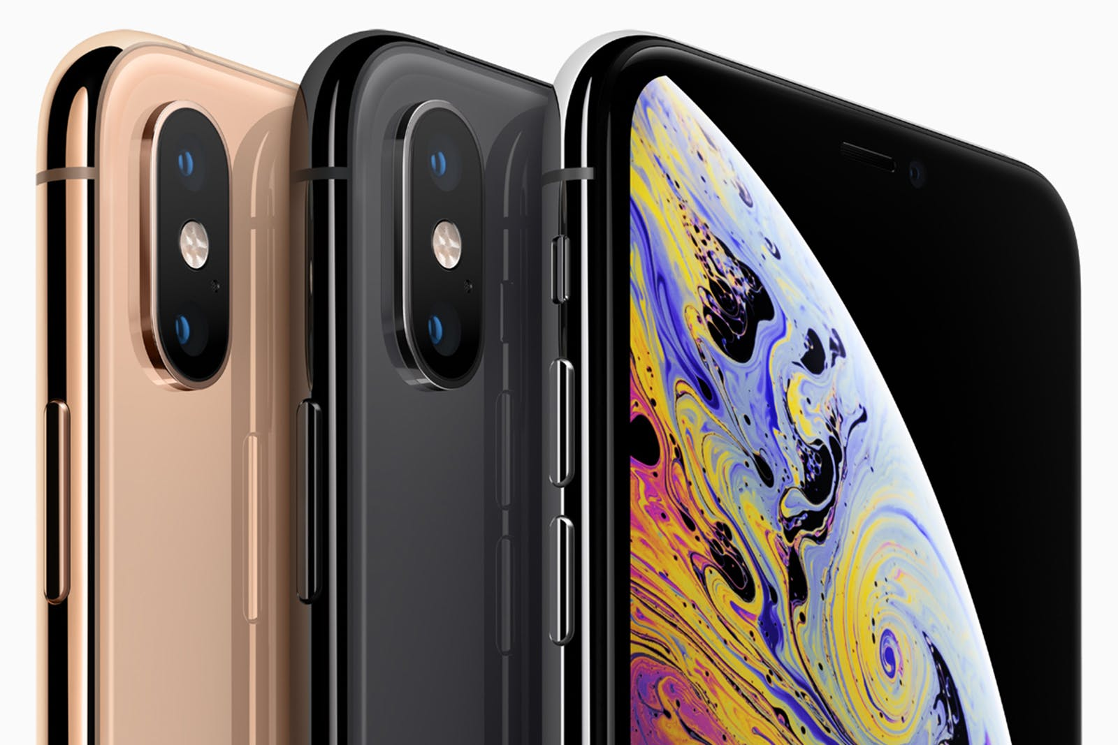 iPhone XS and XS Max: Classic Apple S Upgrade