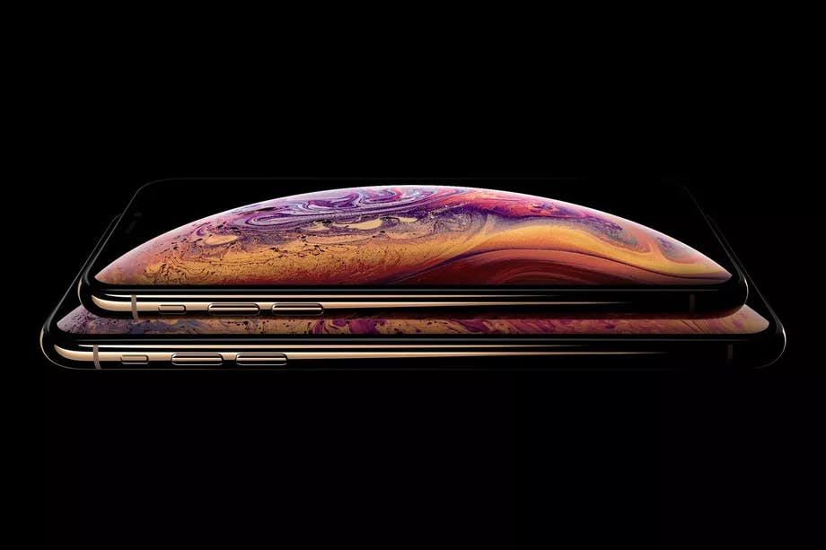 Apple 2018 Event Reactions
