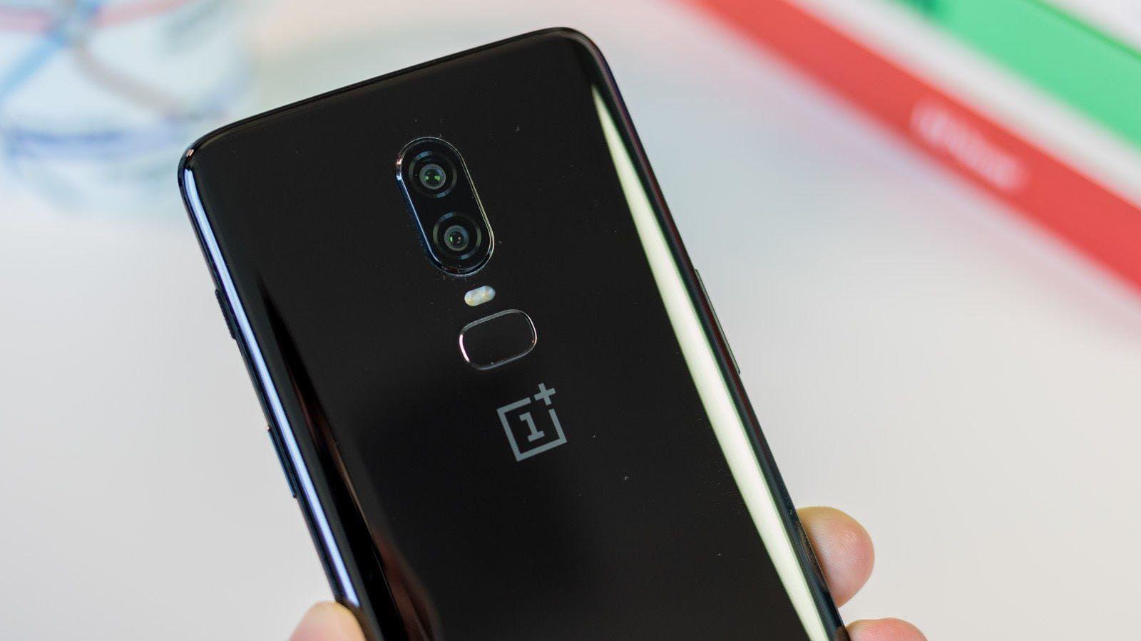 OnePlus 6T – Latest News