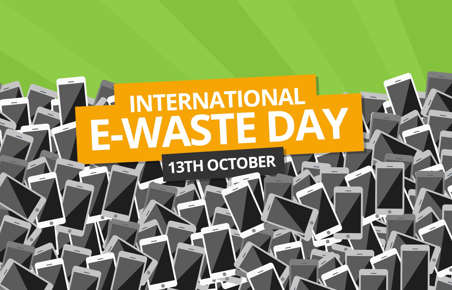 What Can You Do To Support International E-Waste Day?