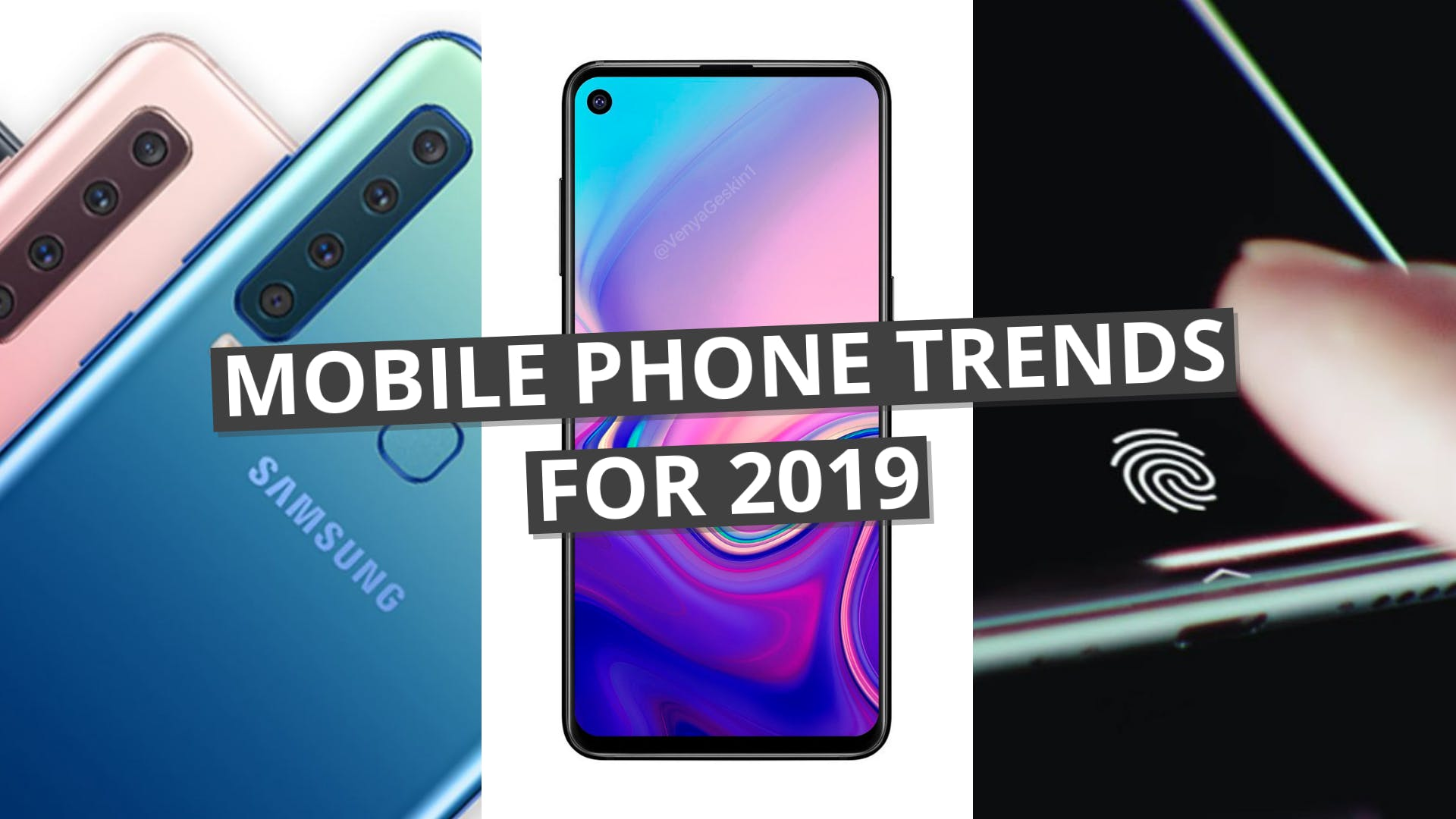 2019 Will Be An Exciting Year For Phones And Here Is Why