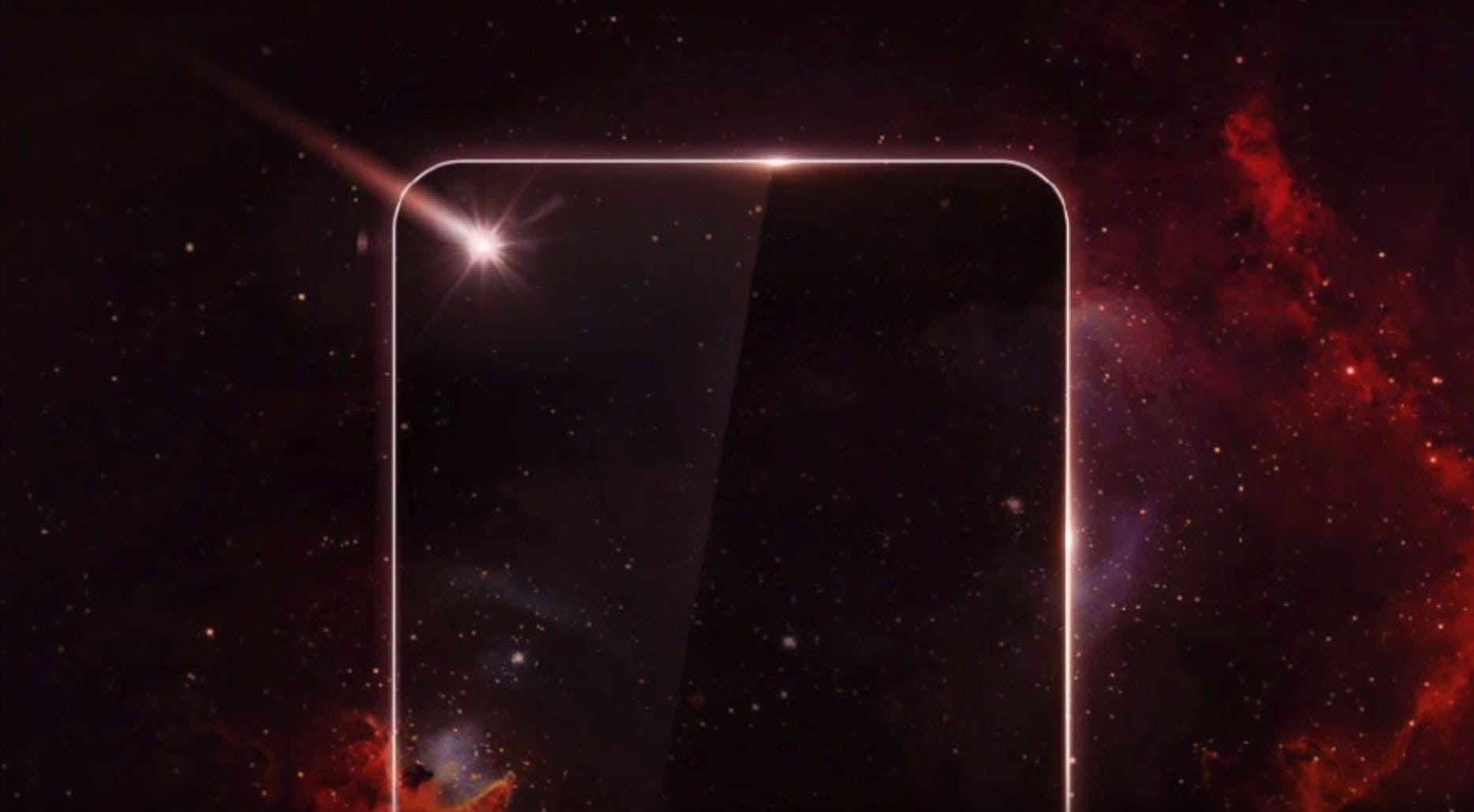 Huawei Nova 4 - Coming with In-Screen Selfie Camera
