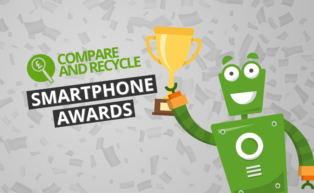 The Eco Smartphone Award 2018 Goes To...