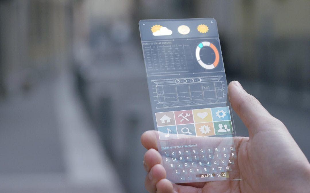 Smartphone Predictions for 2019 and Beyond