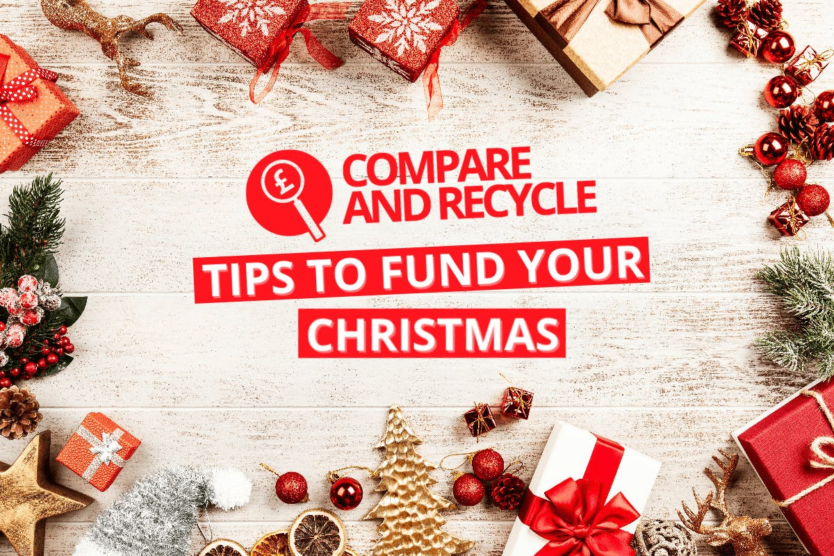Tips To Fund Your Christmas