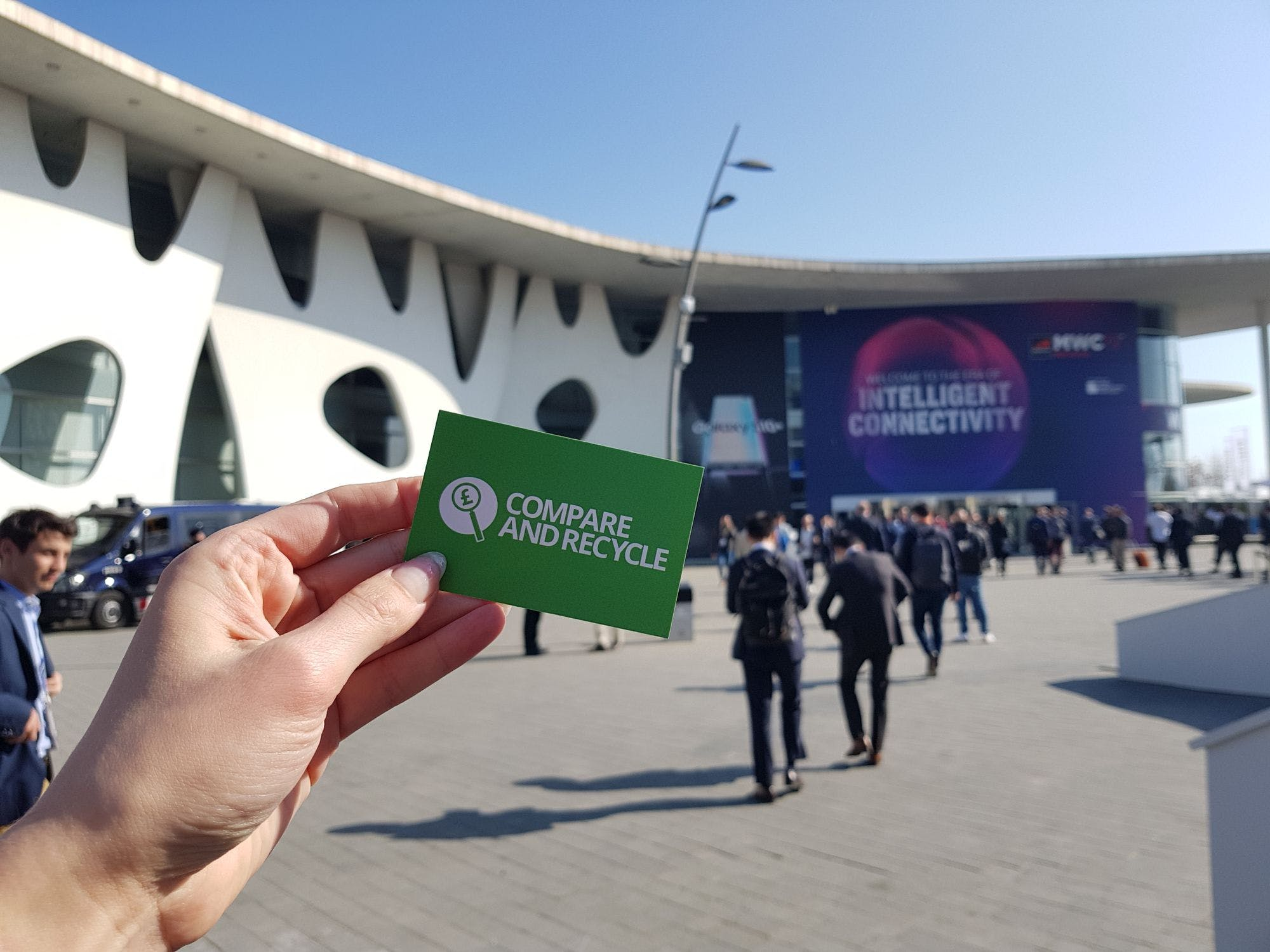 Mobile World Congress 2019: Our Hot Takes