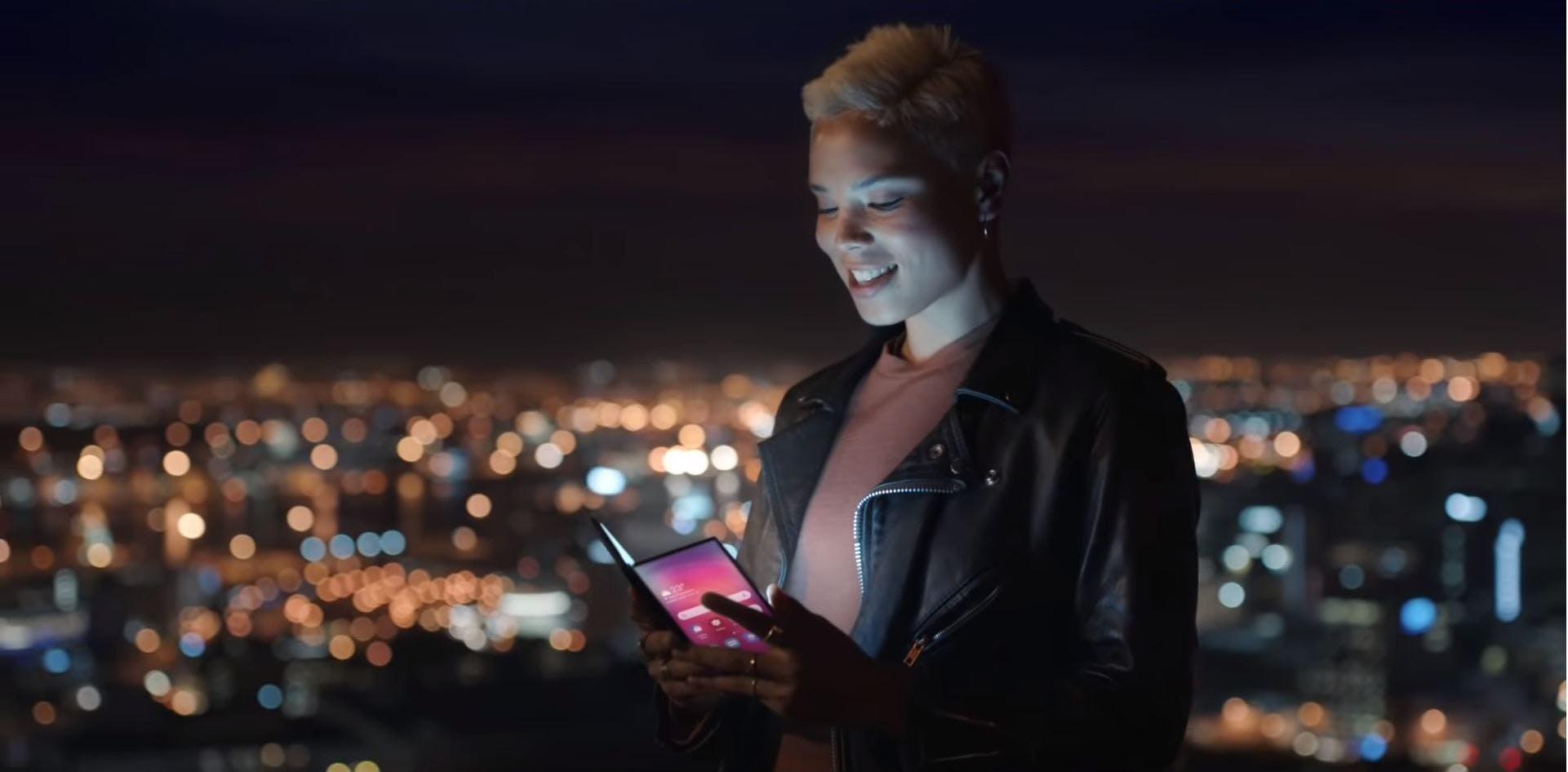 Samsung Galaxy Fold: What Do We Know So Far?