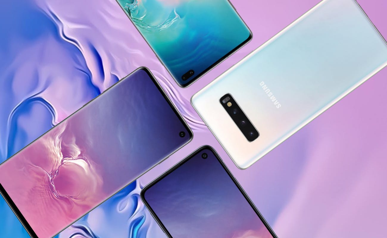 The new Samsung Range - Why You Should be Hyped!